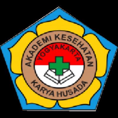 Logo Akademi Kesehatan Karya Husada