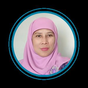 Dr. Siti Maghfiroh, SE., Msi., Ak., CA., ACPA., CTA., QIA