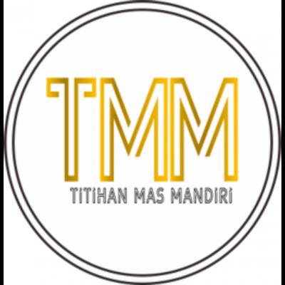 Logo Titihan Mas Mandiri