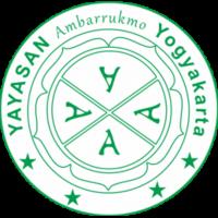 Logo Yayasan Ambarrukmo Yogyakarta