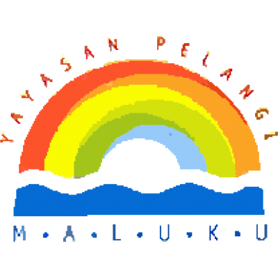 Logo Yayasan Pelangi Maluku