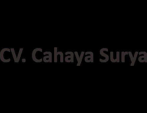CV. Cahaya Surya