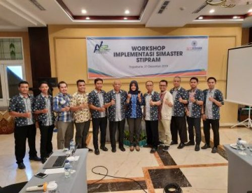 Workshop Implementasi SIMASTER Stipram