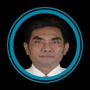 Freddy Indrawan, SE, M.Acc. Ak., CA, CPA, CFrA