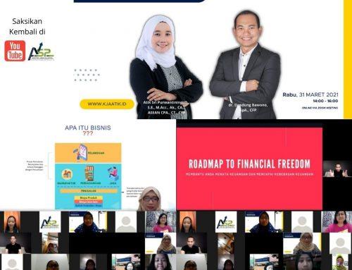Membahas Strategi Keuangan Untuk Business Owner